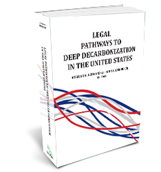 Legal Pathways to Deep Decarbonization