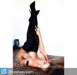 Tasha Susan | Gold Coast Model