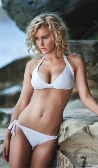 Shane Blackett, Model - Sydney