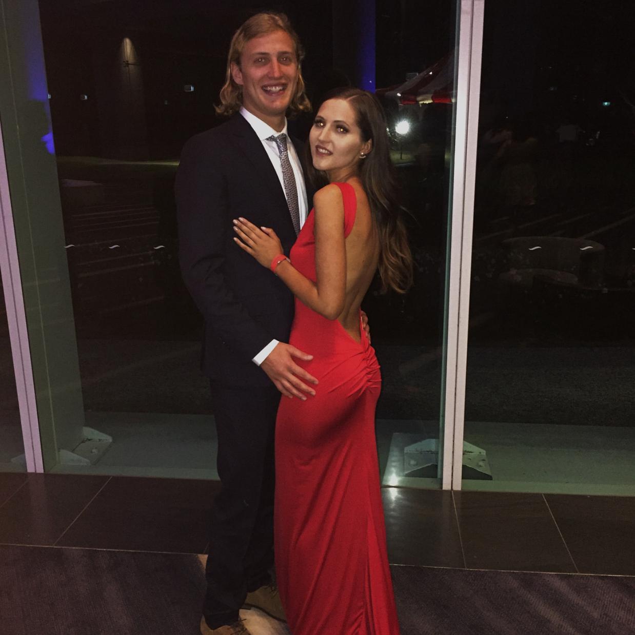 Alexandra - Beautiful at the Ball