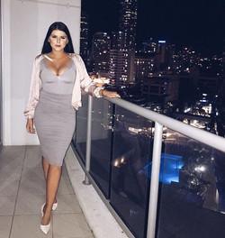 Georgia Dean