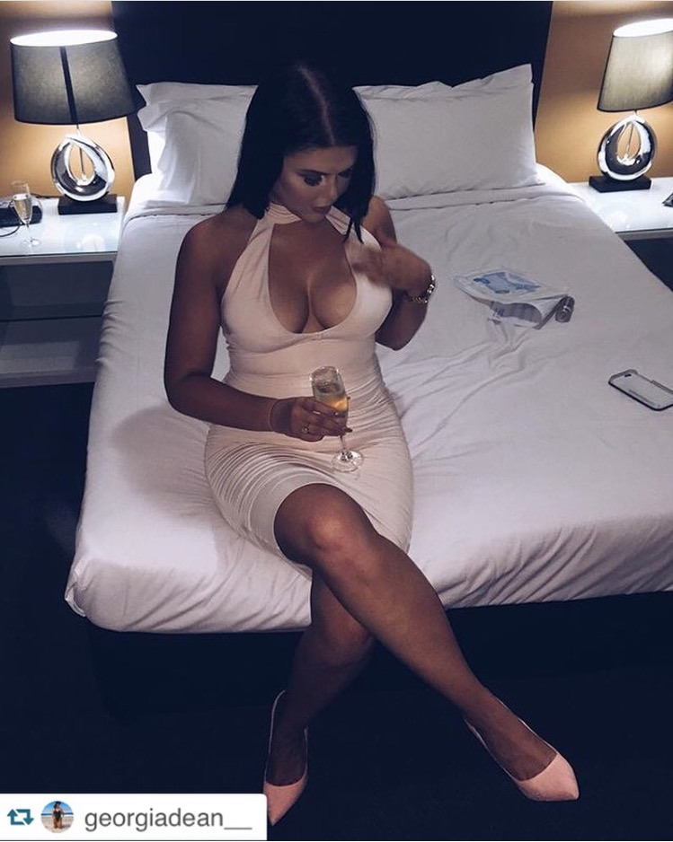 Georgia Dean - Gold Coast