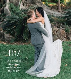 Lauren Yates - Queensland Brides