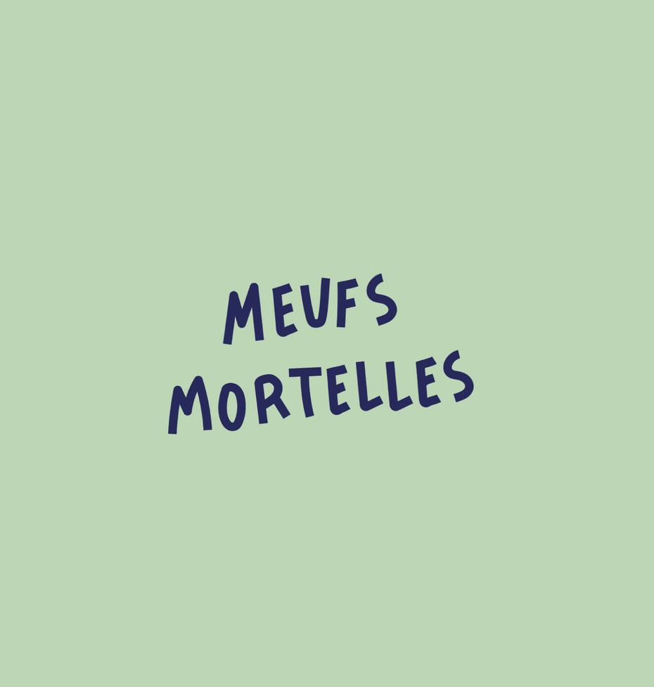 Logo Meufs Mortelles