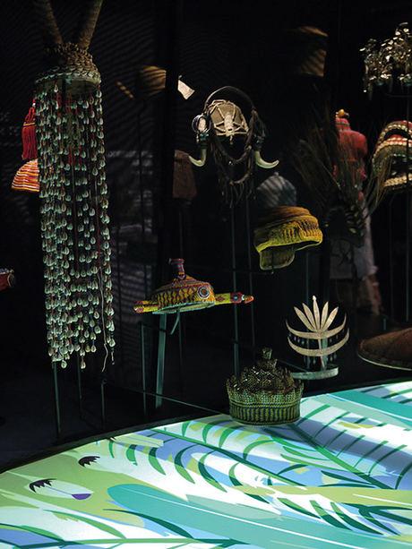 Exposition Le Monde en Tête – atelier Polygraphik