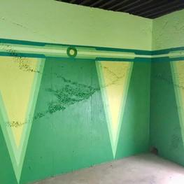 BMGR Green Room