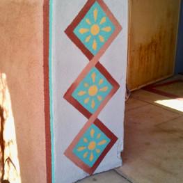 Decorative House Painting