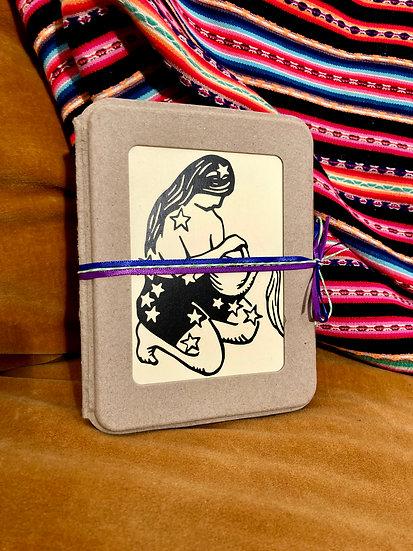 Zodiac Notecard Box Set