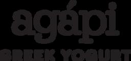 Agapi Greek Yogurt Logo .png