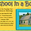 """Thumbnail: """"School in a Box"""" Learning Through Play Tool!"""