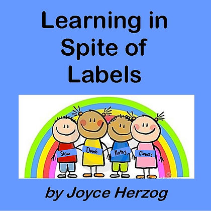 Learning in Spite of Labels audio seminar