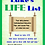 Thumbnail: Luke's Life and School Lists