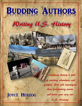 Budding Authors: Writing US History