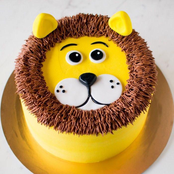 Tiger cake | CAKE COMFORT