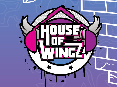 Welcome to the House of Wingz Blog!