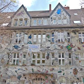 Kiefern 11 - Käferhaus (i.A.)