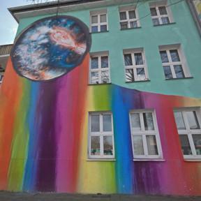 Kiefern 29 - Regenbogenhaus (i.A.)