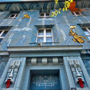 Kiefern 23 - Affenhaus 8i.A.)