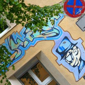 Kiefern 13 - Mamorhaus (i.A.)