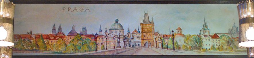 Schlaraffia I Gründung 1859 in Prag