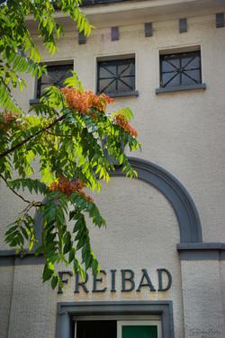 Altes Stadtbad Krefeld I urbex-art by SamaraBlue