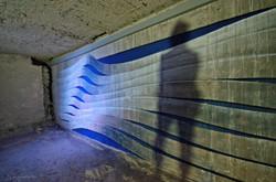 Down Town Gallery I Krefelder Perspektivenwechsel I Street Art I Samara Blue I Victor Splash