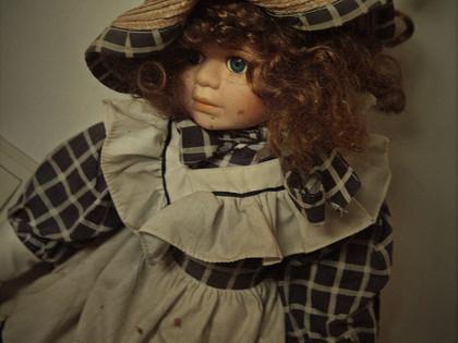 Das Haus der Puppen ...