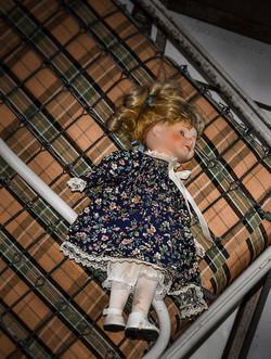 Haus der Puppen I Urbex Art I Lost Place I Samara Blue Photo Art I Verlassene Orte I Rotten Place