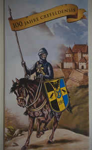 Schlaraffia Crefeldensis I Et Klöske I Männerbund I