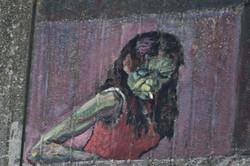 Street Art I Graffiti I Mural  I Silk City 2021 I Krefelder Perspektivwechsel I Urbexart I Relero