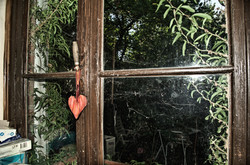 Haus am Park I Urbex Art I Lost Place I Samara Blue Photo Art I Verlassene Orte