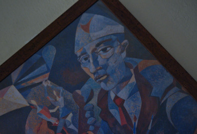 Schlaraffia Crefeldensis I Et Klöske I Männerbund I Krefeld I Uerdingen I Urbex Art I Samara Blue Photo Art I Samara Blue I Fotodokumentation