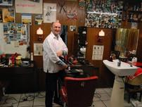 Barbier Stefans Reich im alten Stadtbad Krefeld