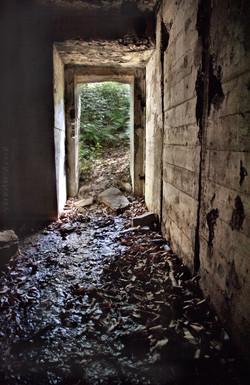 Bunker I Westwall I UrbexArt I Lost Place I Samara Blue Photo Art I Stolberg
