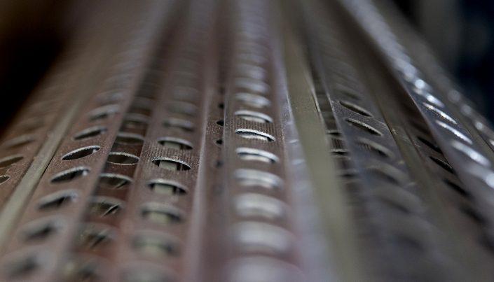 Aluminum Trims