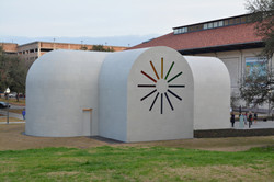 Ellsworth Kelly Museum Texas_1 Bateig Ga