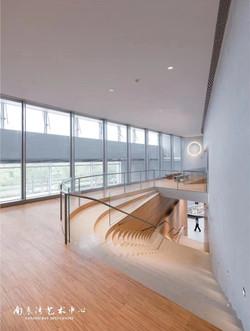 Art Center Nanjin - Bateig Azul_1