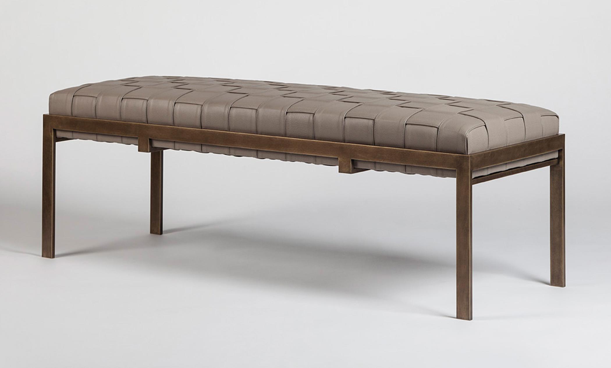Ottoman Bench