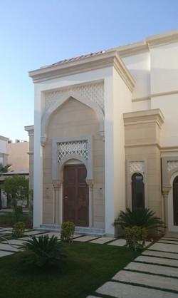 Fahad Faizy Villa-3