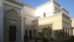 Fahad Faizy Villa-1