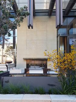 Westin Hotel Perth, Australia - Bateig B
