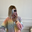 Thumbnail: GILET MULTICOLORE TIE AND DYE