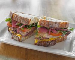 Classic Sandwich
