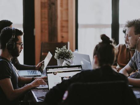 Corporate Influencer? Eine Maßnahme zur Optimierung des Employer Brandings