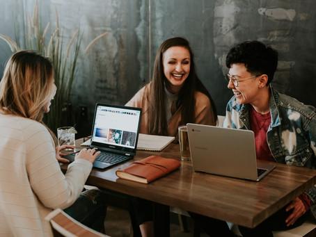 Mitarbeitergewinnung durch Social Media - welche Kanäle machen Sinn?