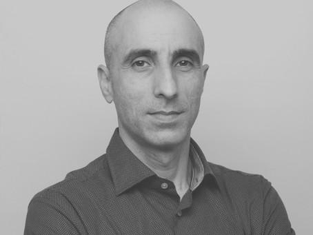 Entrevista Carlos Sampedro