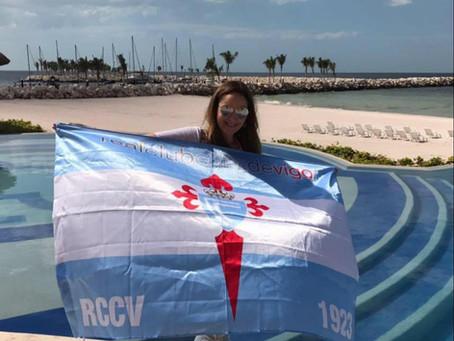 Entrevista Marian Mouriño