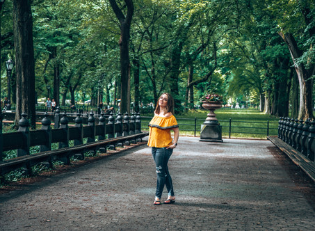 Escape to New York City 2018