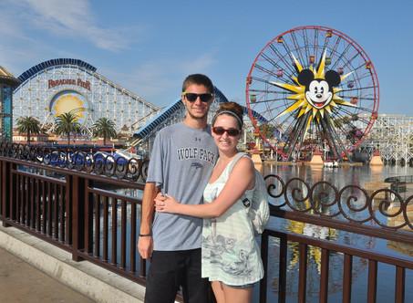 Photo Diary: Disneyland 2013