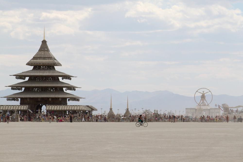 Escape Reno: Burning Man